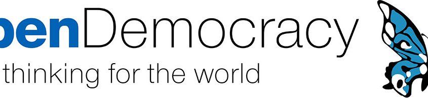 Logo Open Democracy