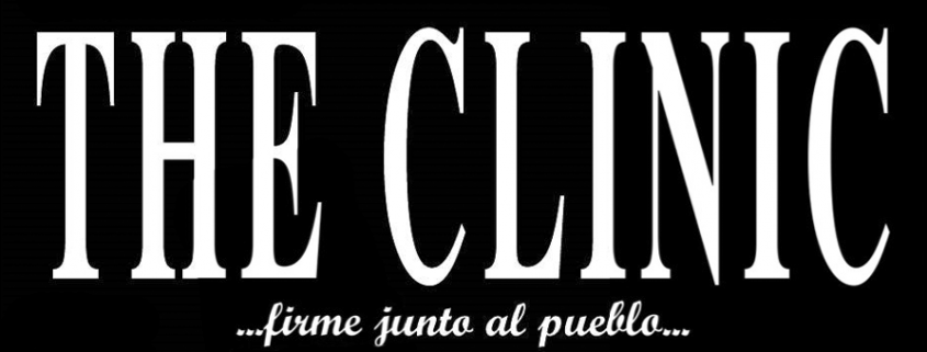 Logo The Clinic