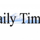 Logo Daily Times